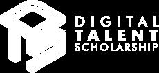 Logo Digital Talen Scholarsip